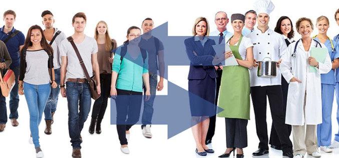 Contributi alle imprese per l'attivazione di percorsi di alternanza scuola-lavoro