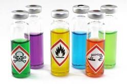 Sicurezza nei luoghi di lavoro per agenti chimici pericolosi