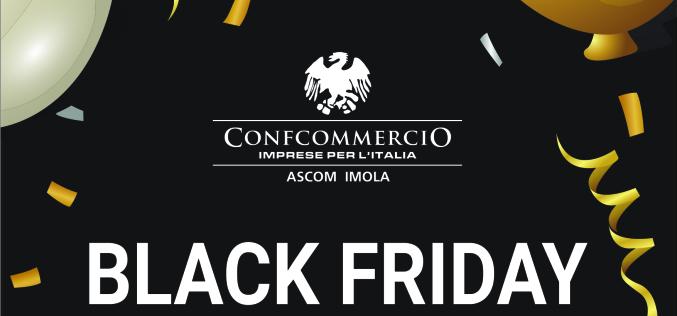 BLACK FRIDAY: il 23 novembre è il venerdì dello shopping