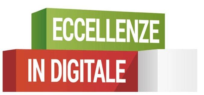 """Progetto della Camera di Commercio di Bologna """"4 dicembre 2018 – Eccellenze in digitale"""""""