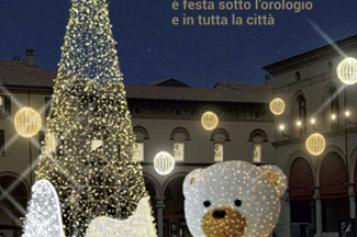 Le iniziative per le imminenti festività natalizie a Imola e a Castel San Pietro Terme