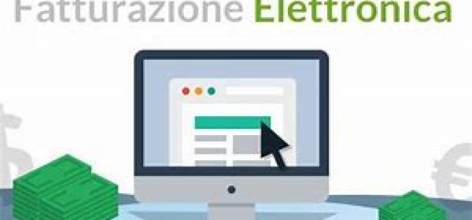 Documenti datati 2018: può scattare l'obbligo di e-fattura