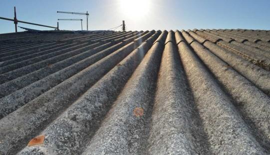 BANDO AMIANTO 2019 – incentivi alle imprese per la rimozione di manufatti di cemento-amianto