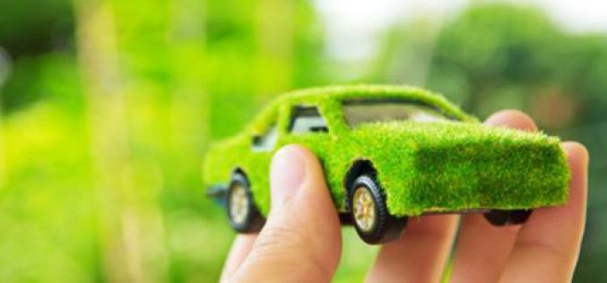 Acquisto di auto ecologica, contributo di 1.000 euro agli agenti