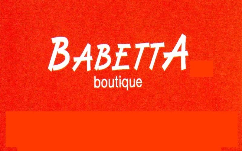 Babetta Boutique