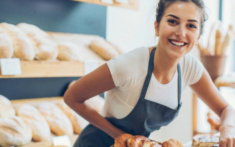 Valorizzazione e promozione del pane e dei prodotti da forno