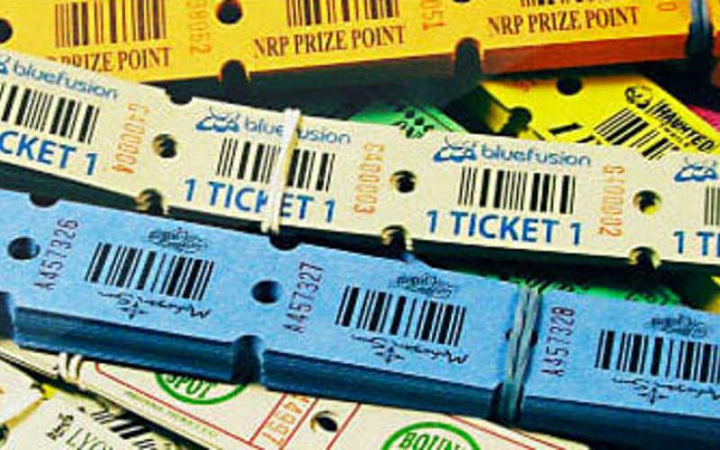 Ticket Redemption: il 18 aprile scatta il divieto ai minori