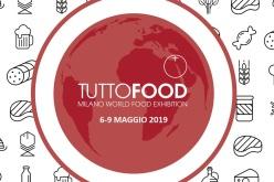 Tuttofood: Fiera Milano 6- 9 Maggio 2019 – ingressi gratuiti per i soci FIPE