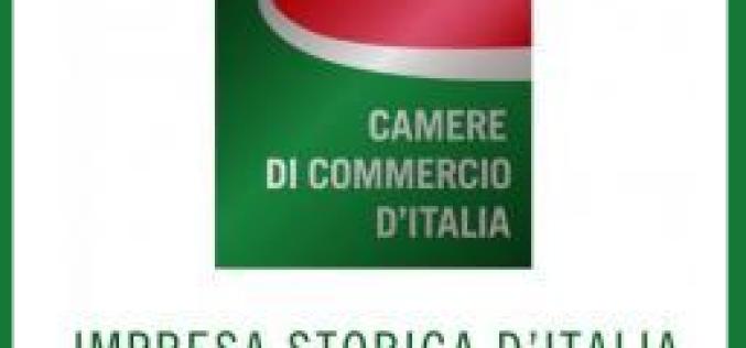CCIAA Registro Imprese Storiche riapertura iscrizioni 2019