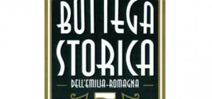 Iscrizione all'Albo delle Botteghe storiche dell'Emilia Romagna
