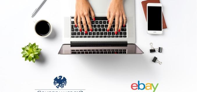eBay e Confcommercio insieme per supportare le imprese