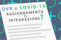 COVID19: hai aggiornato il tuo Documento di Valutazione dei Rischi?
