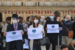 Piazze piene in tutta la penisola per la protesta pacifica organizzata dalla Federazione dei Pubblici Esercizi. Confcommercio Ascom Imola c'era assieme ai suoi operatori.