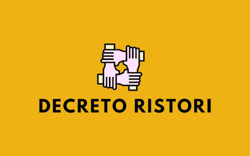 DECRETO RISTORI-QUATER
