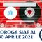 Tariffe SIAE 2021: proroga al 30 aprile