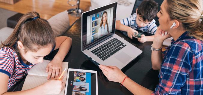 DL COVID: CONGEDI PARENTALI, BABY SITTER E SMART WORKING CON SCUOLE CHIUSE