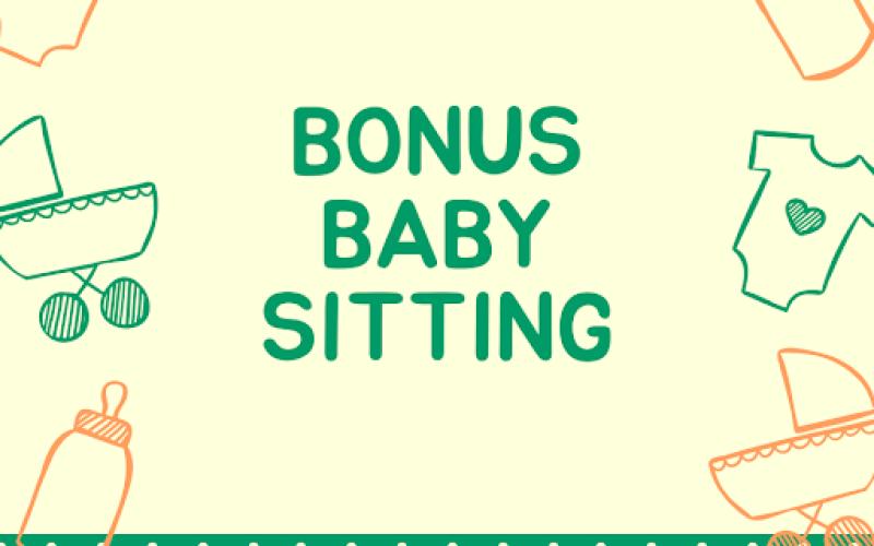 BONUS BABY-SITTING: ISTRUZIONI PER LA DOMANDA