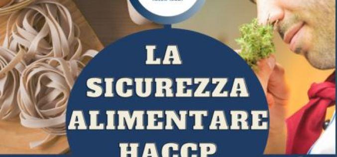 LA SICUREZZA ALIMENTARE HACCP