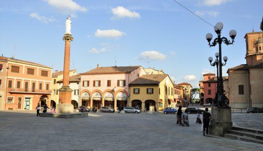 Castel San Pietro Terme – Registro Imprese Storiche