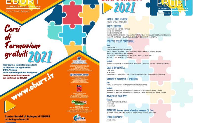 EBURT: Corsi professionali gratuiti per lavoratori del Turismo, seminari aperti anche agli imprenditori